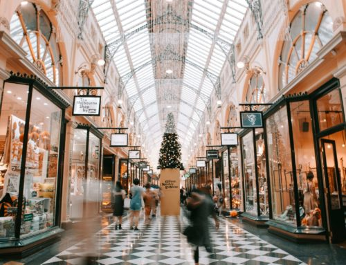 Commercial (and Retail) Tenancy Relief – What you need to know